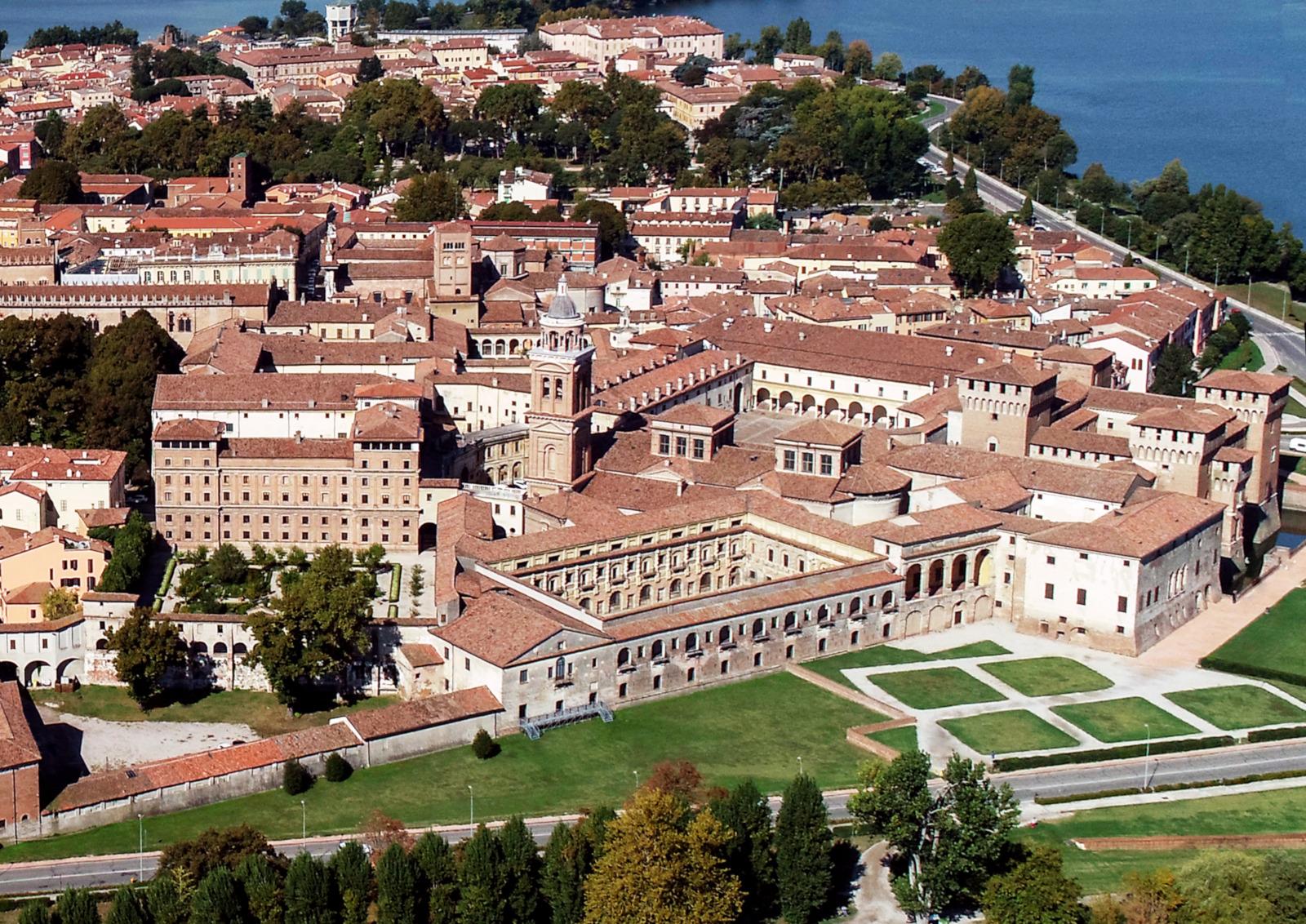 Sito Ufficiale: Palazzo Ducale Mantova